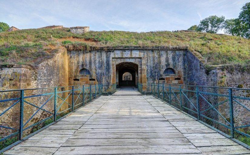 Fort du Cognelot – Fort Vercingétorix