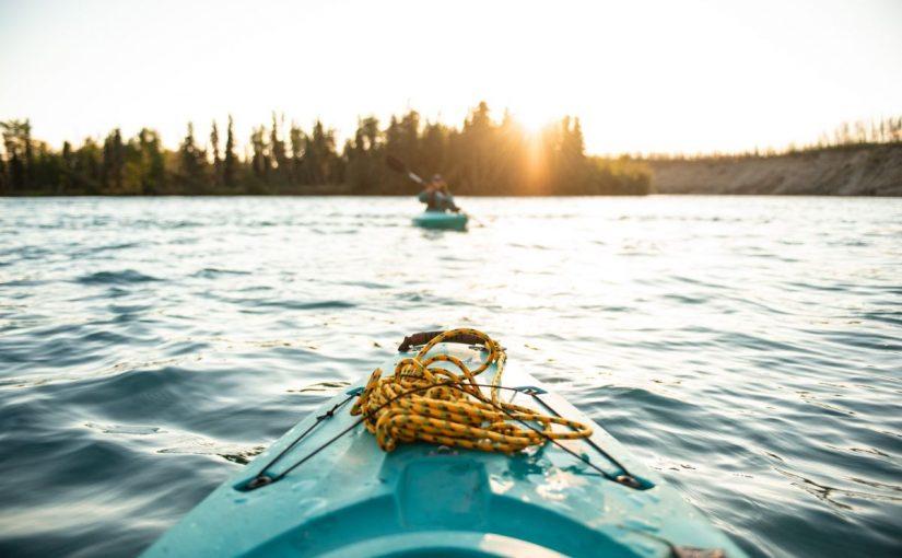 Le guide complet du kayak de mer pour débutant