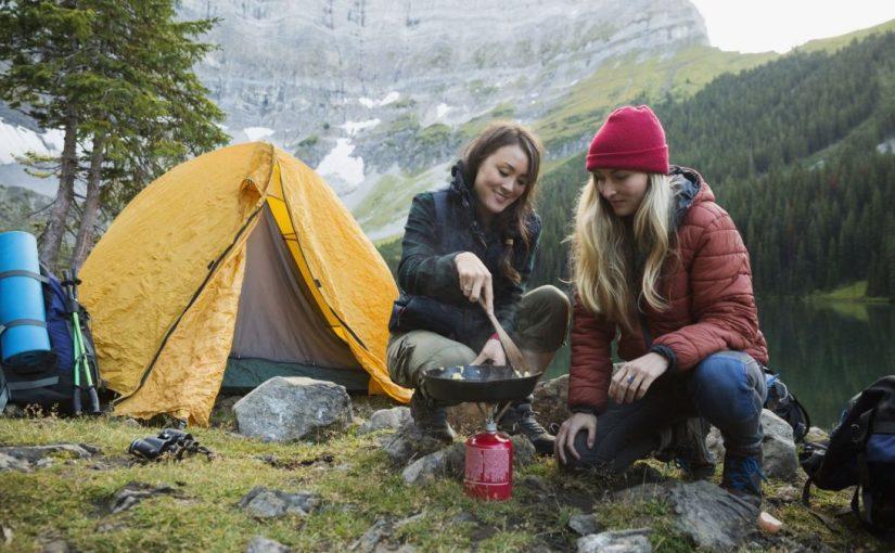 Comment choisir sa tente de camping ?